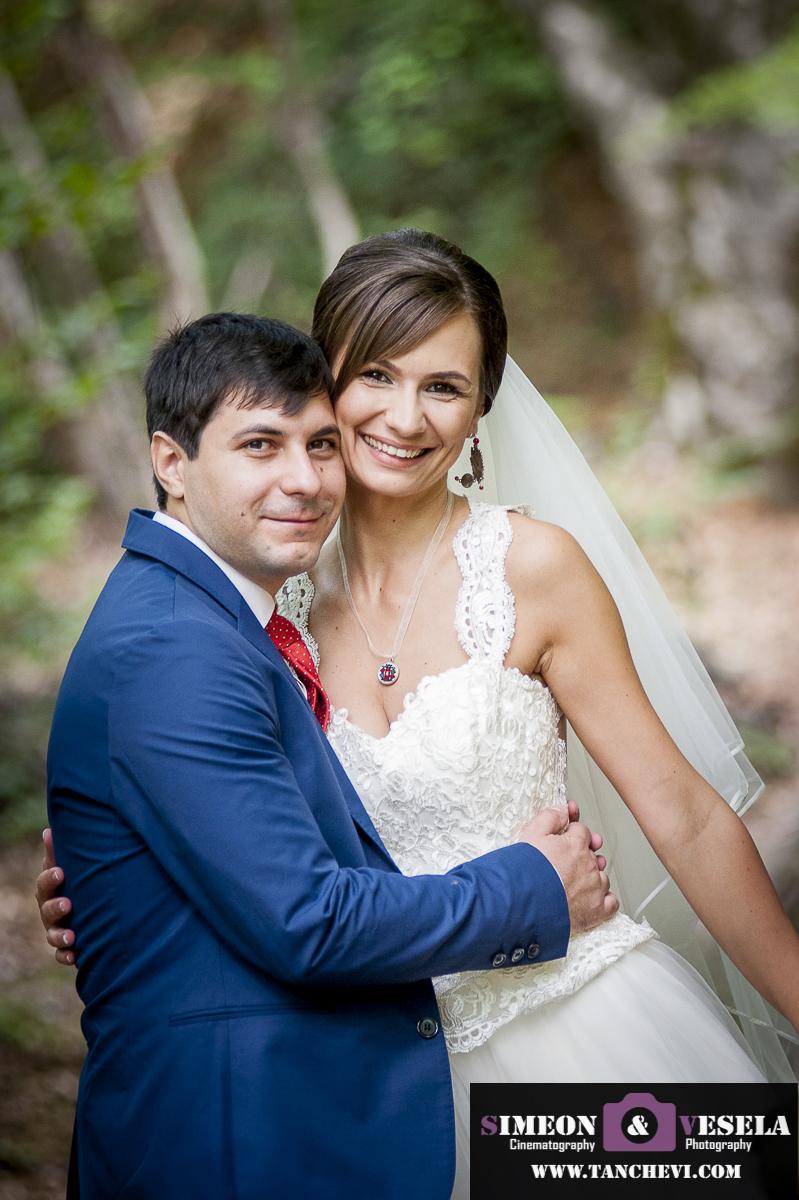 сватбен фотограф Танчеви Пловдив София Бургас 2016 218