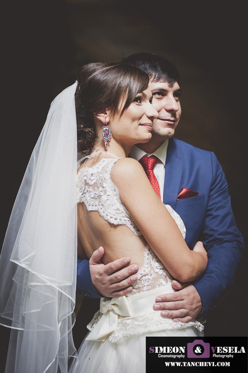 сватбен фотограф Танчеви Пловдив София Бургас 2016 220