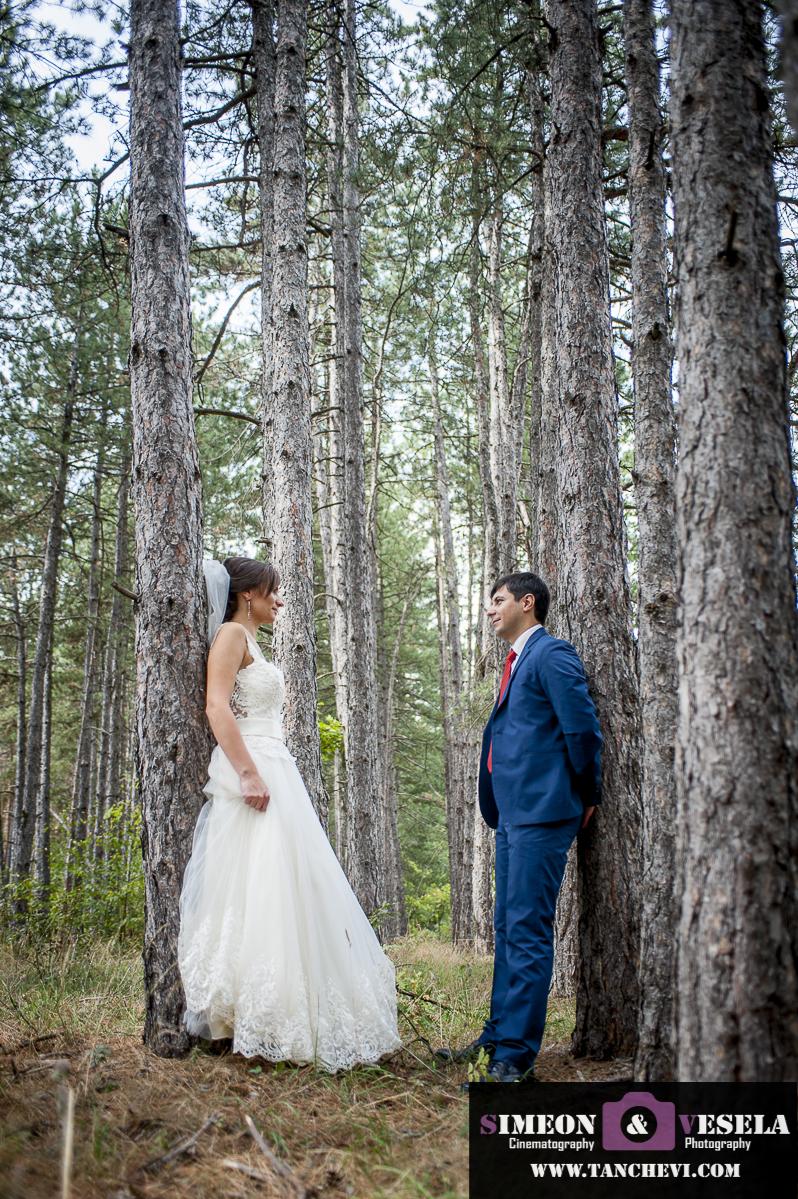 сватбен фотограф Танчеви Пловдив София Бургас 2016 225