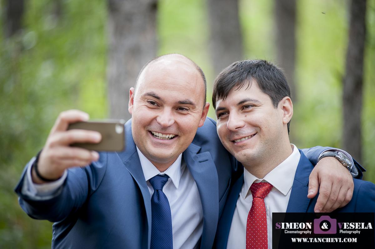 сватбен фотограф Танчеви Пловдив София Бургас 2016 238