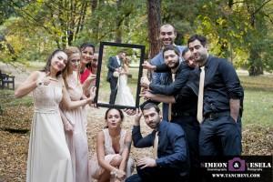 сватбен фотограф Танчеви Пловдив София Бургас 2016 340