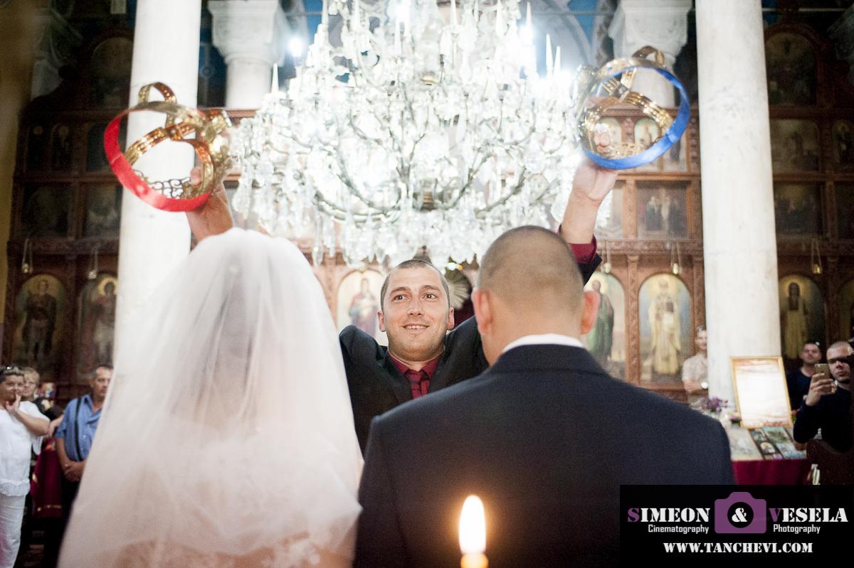 сватбен фотограф Пловдив София Бургас 2016 сватбен репортаж 110