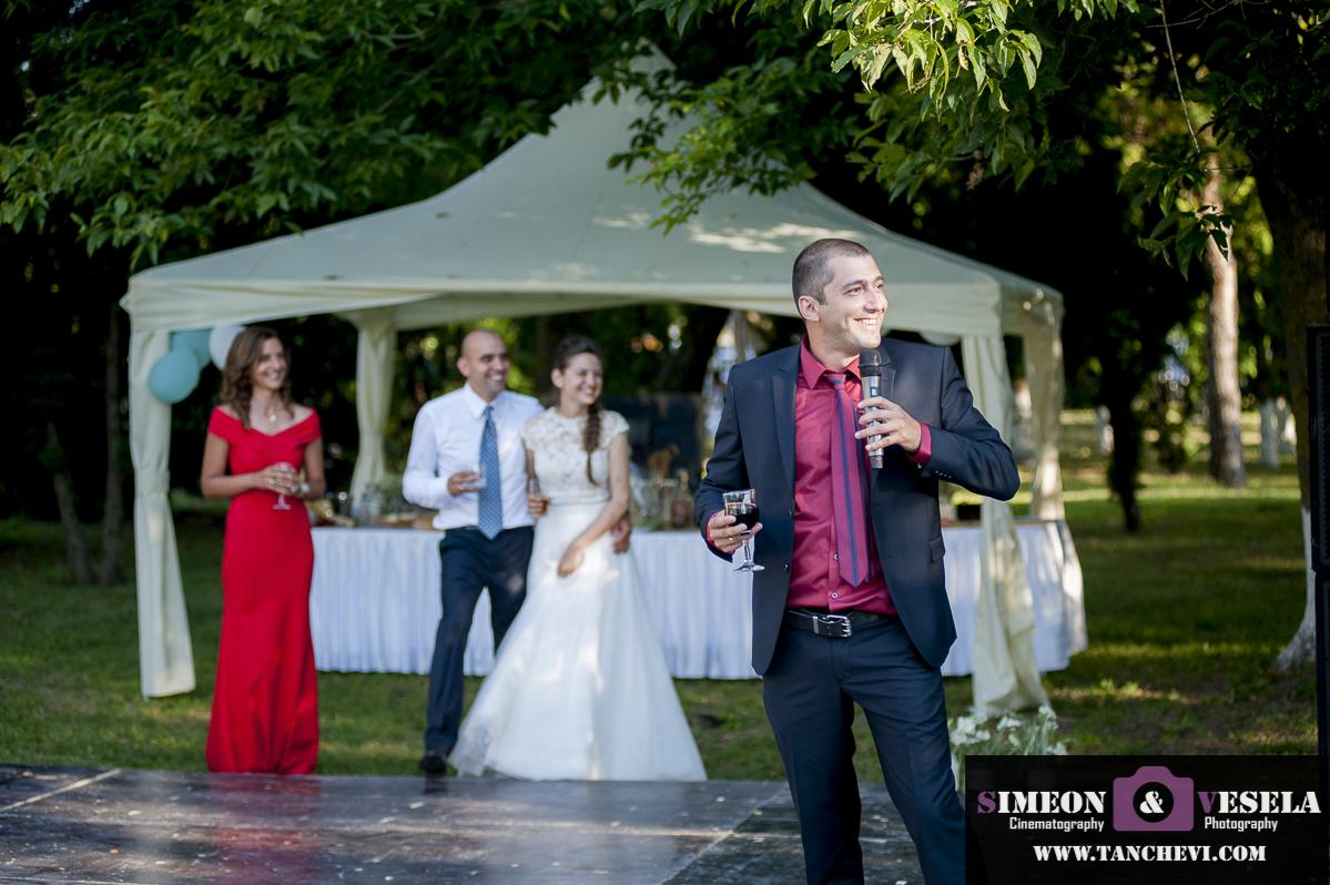 сватбен фотограф Пловдив София Бургас 2016 сватбен репортаж 113