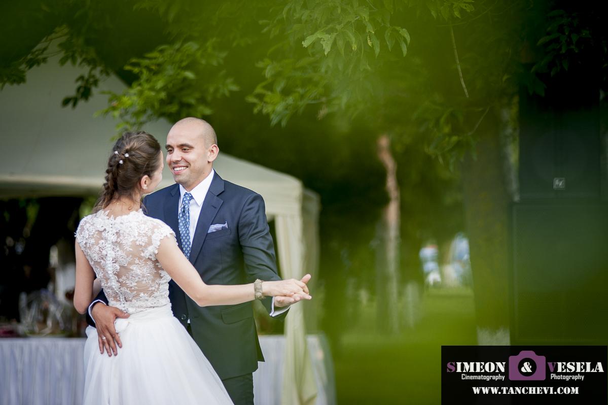 сватбен фотограф Пловдив София Бургас 2016 сватбен репортаж 117