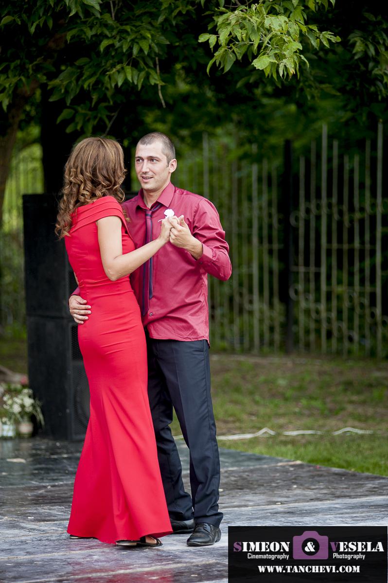 сватбен фотограф Пловдив София Бургас 2016 сватбен репортаж 121