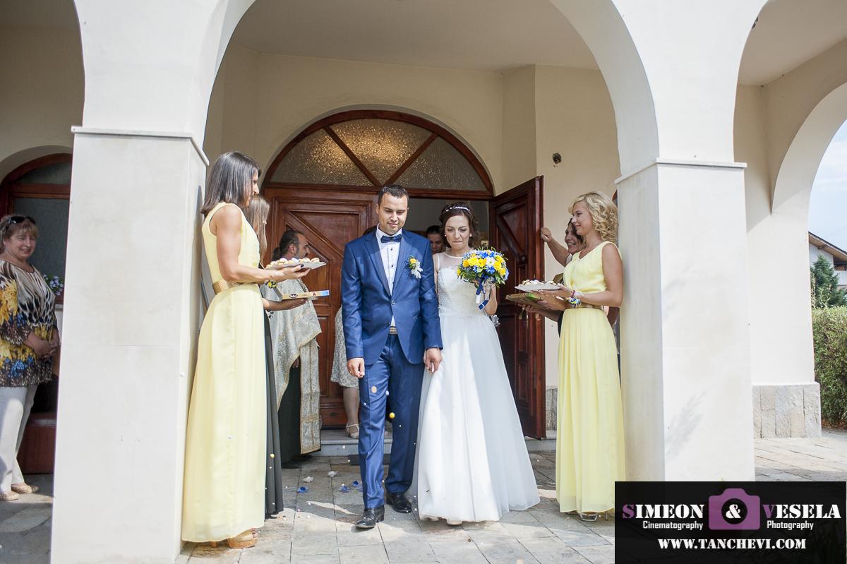 сватбен фотограф Пловдив София Бургас 2016 сватбен репортаж 224