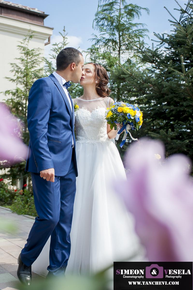 сватбен фотограф Пловдив София Бургас 2016 сватбен репортаж 225