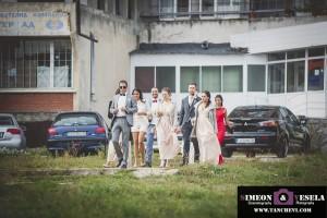 сватбен фотограф Пловдив София Бургас 2016 сватбен репортаж 397