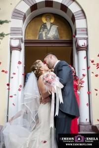 сватбен фотограф Пловдив София Бургас 2016 сватбен репортаж 409