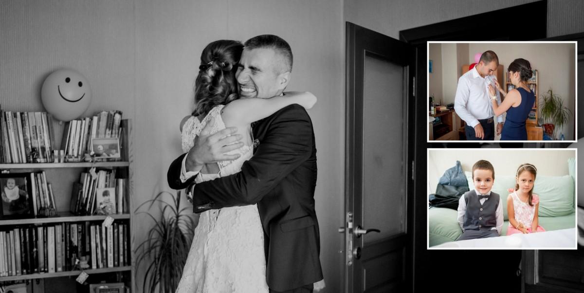 Сватбена фотокнига 2016-1