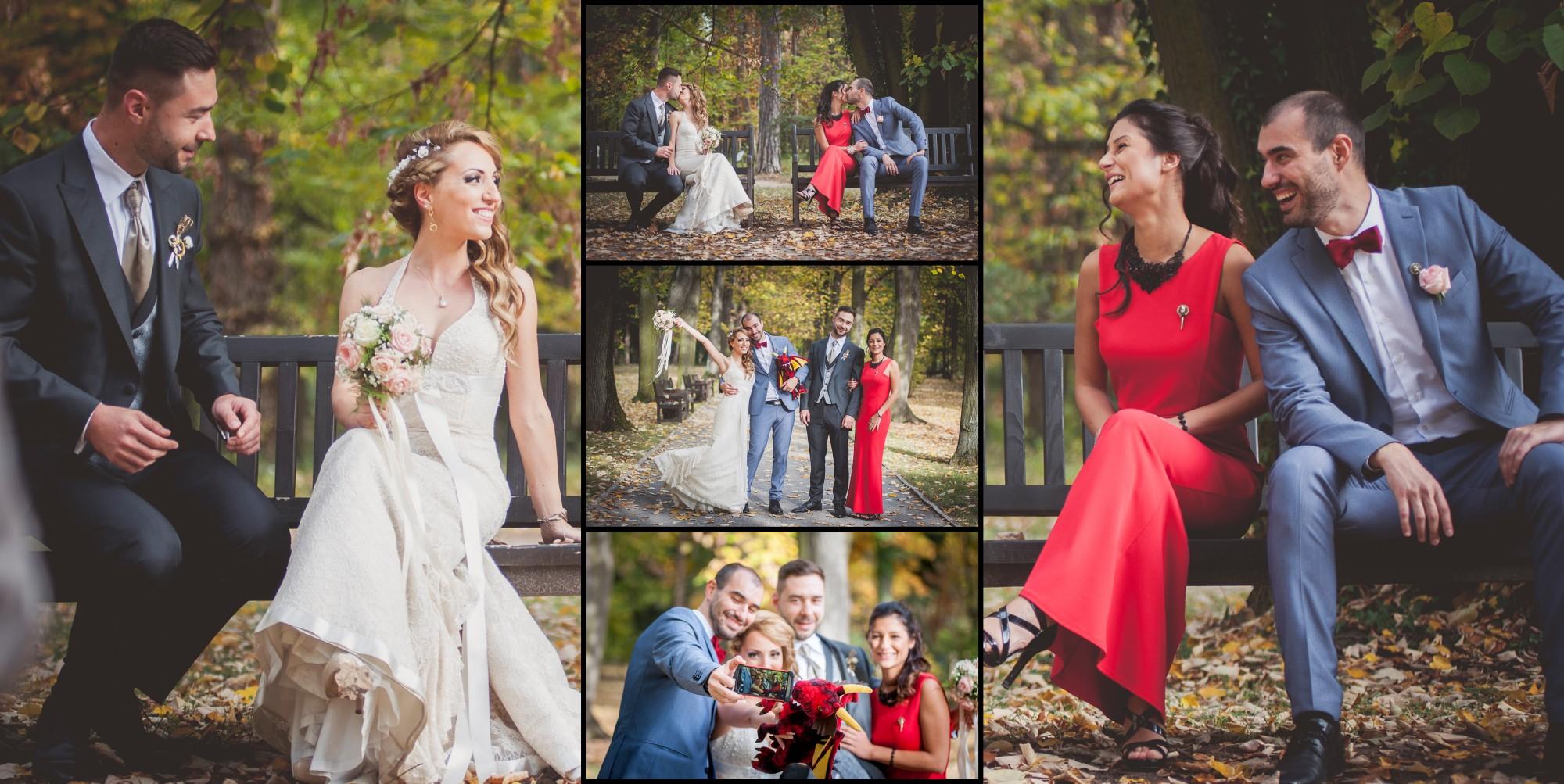 Сватбена фотокнига 2016-2-5