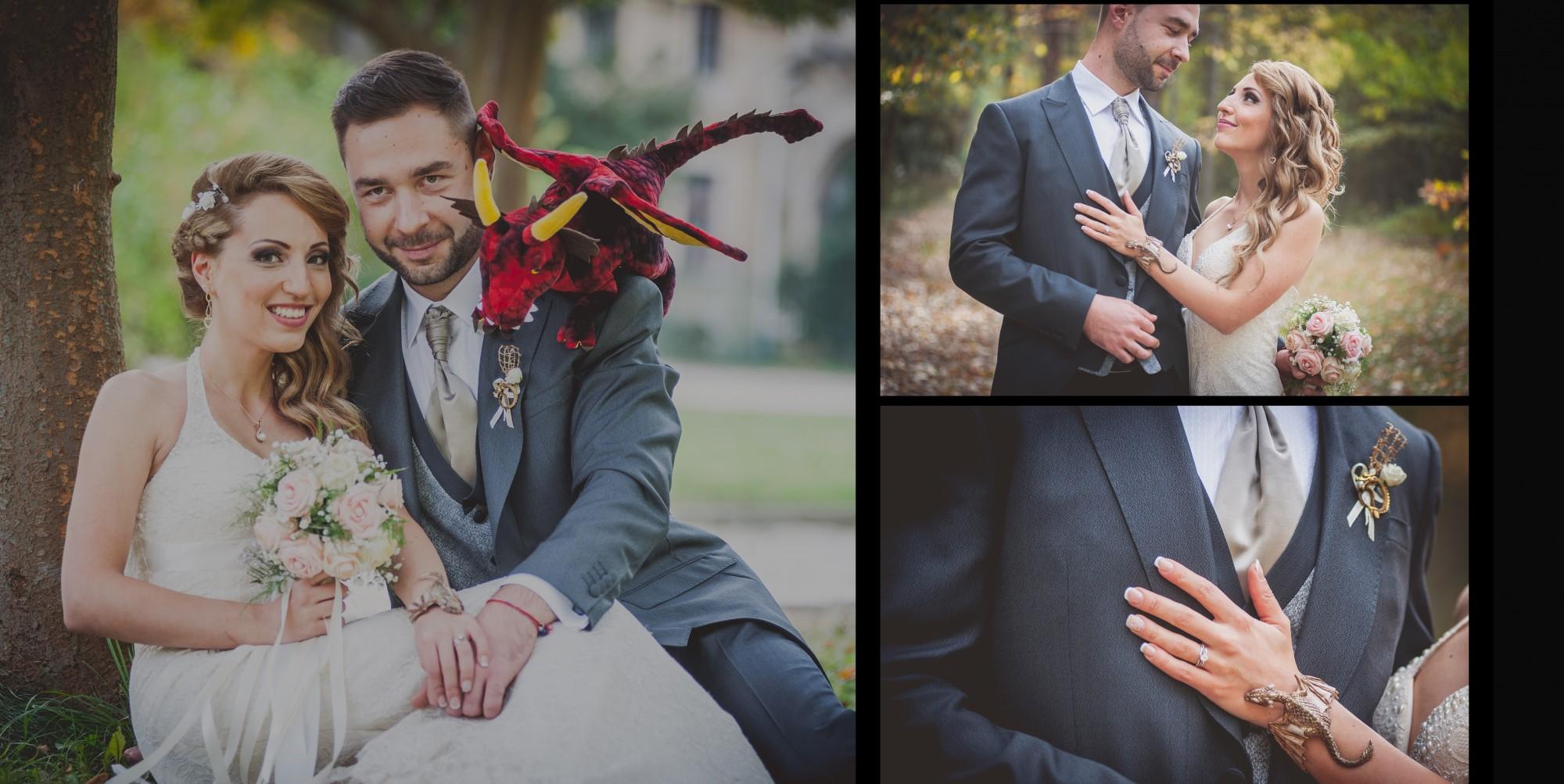 Сватбена фотокнига 2016-2-6