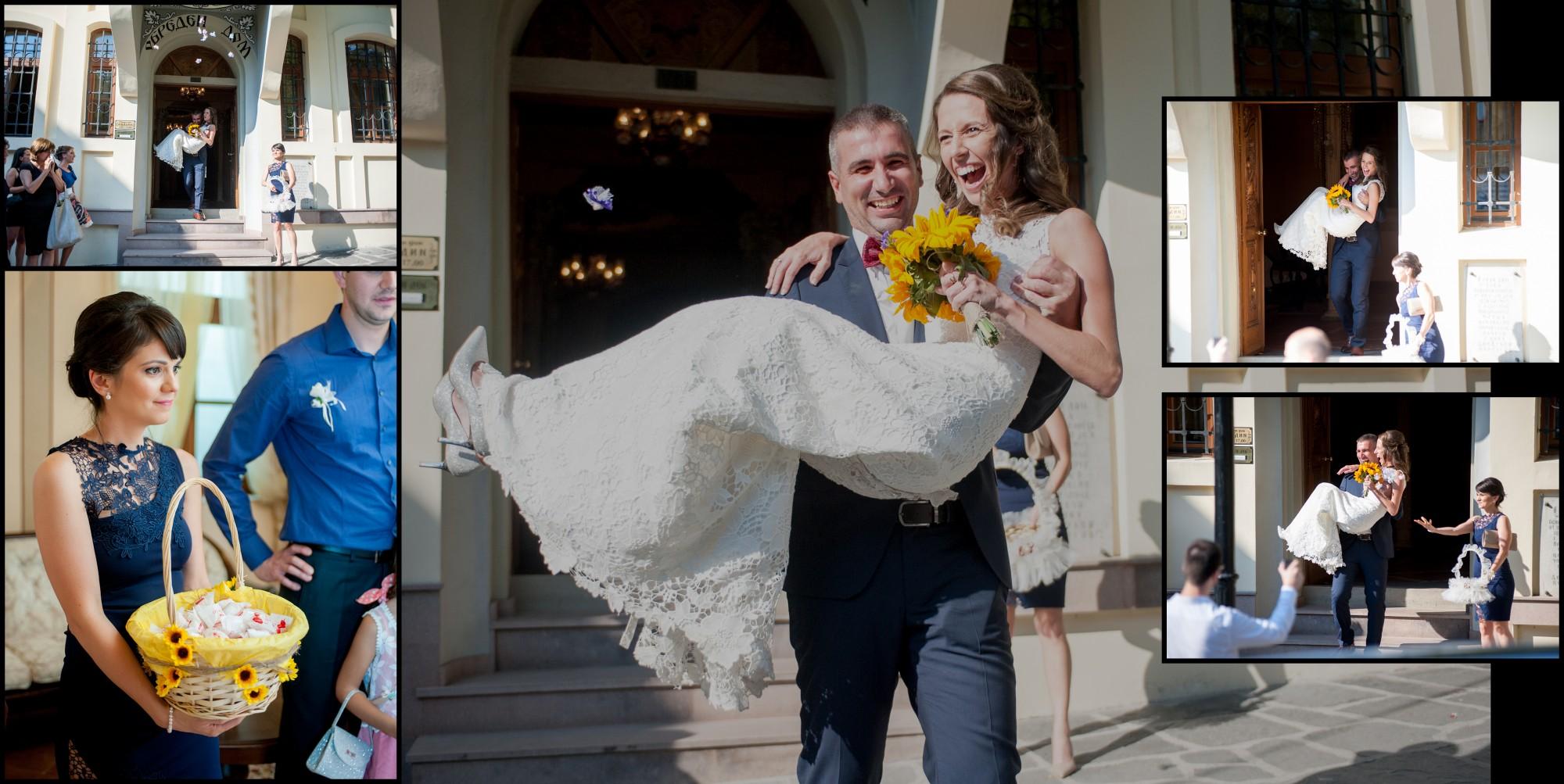 Сватбена фотокнига 2016-7
