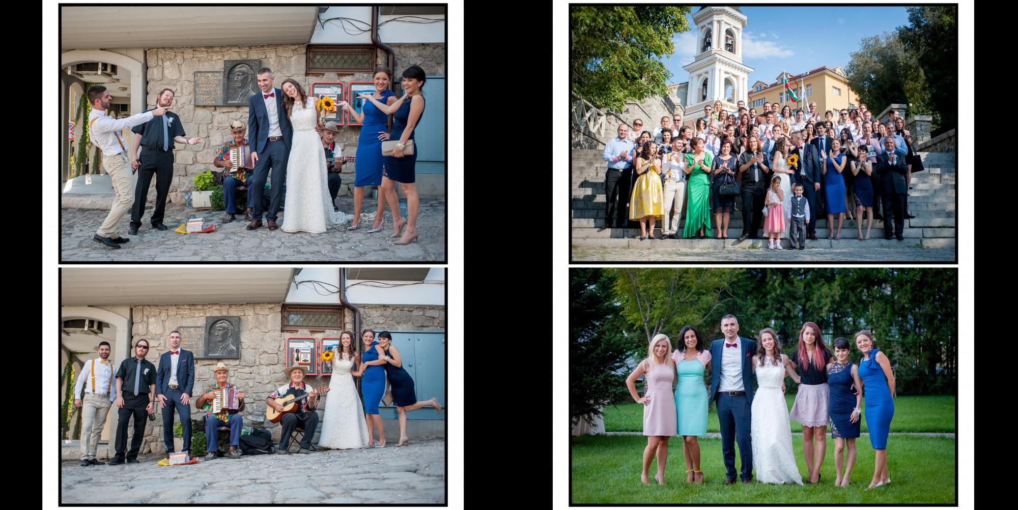 Сватбена фотокнига 2016-9