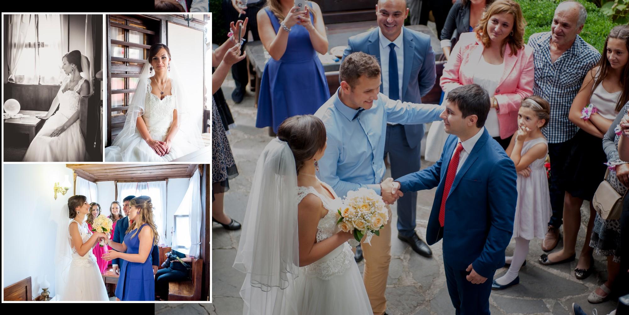 Сватбена фотокнига, сватбен фотограф, Пловдив, Панагюрище 2016-3-9