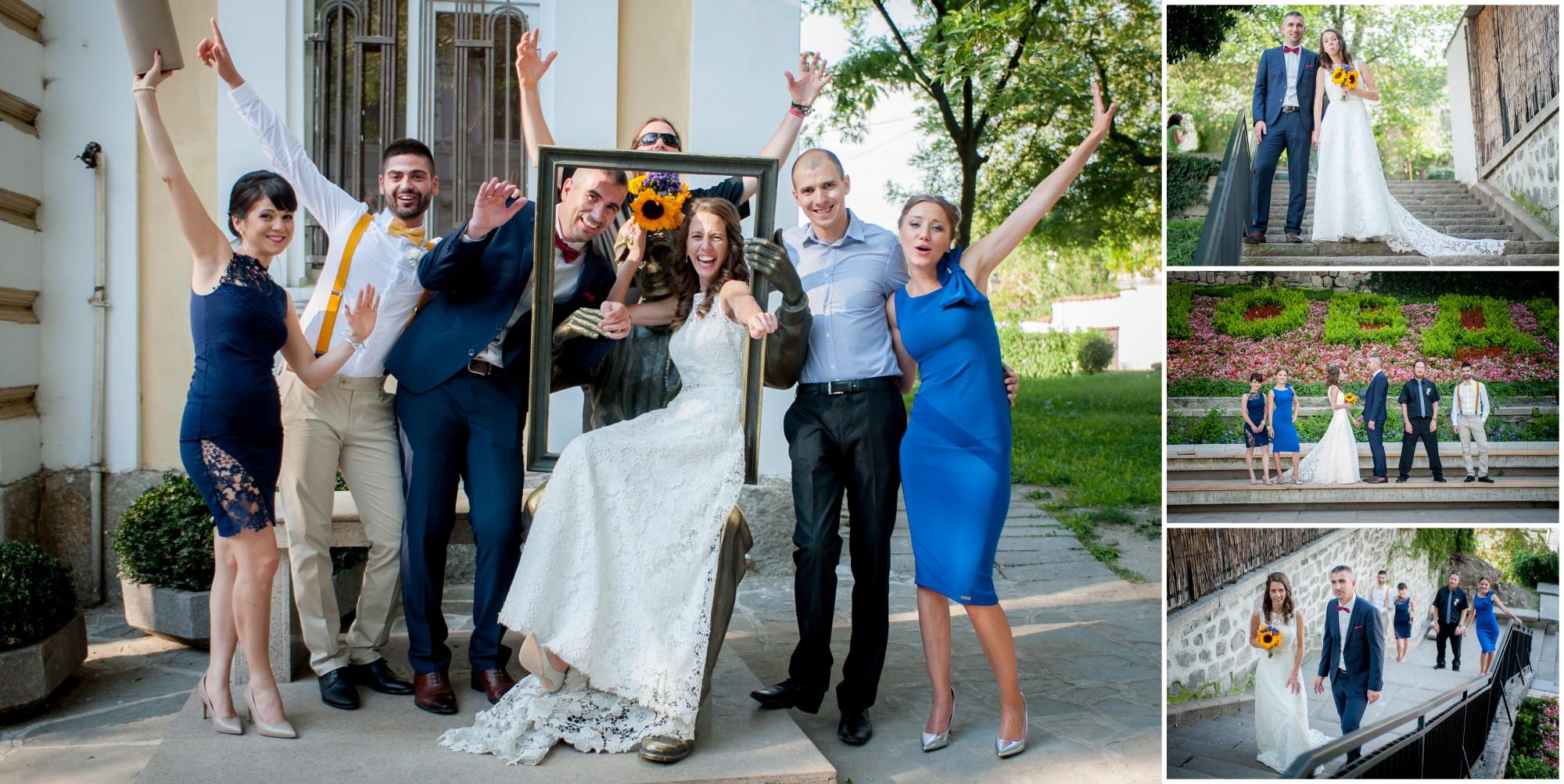 Сватбена фотокнига 2016-10