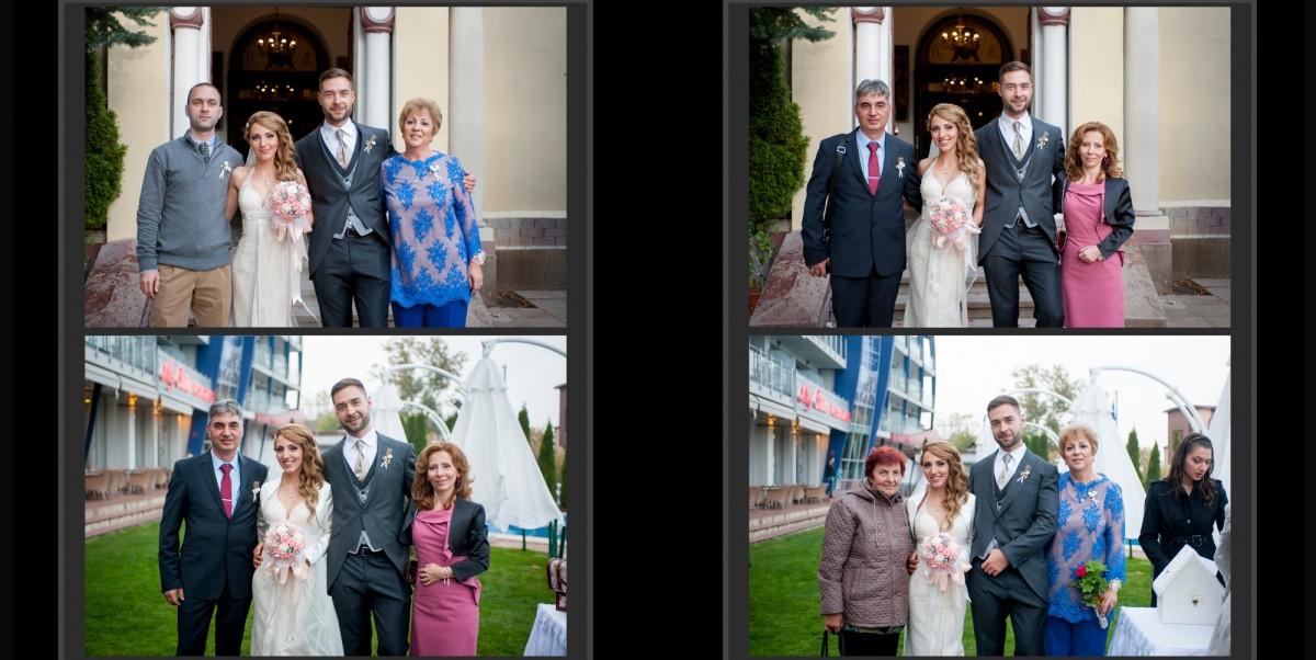 Сватбена фотокнига 2016-2-13