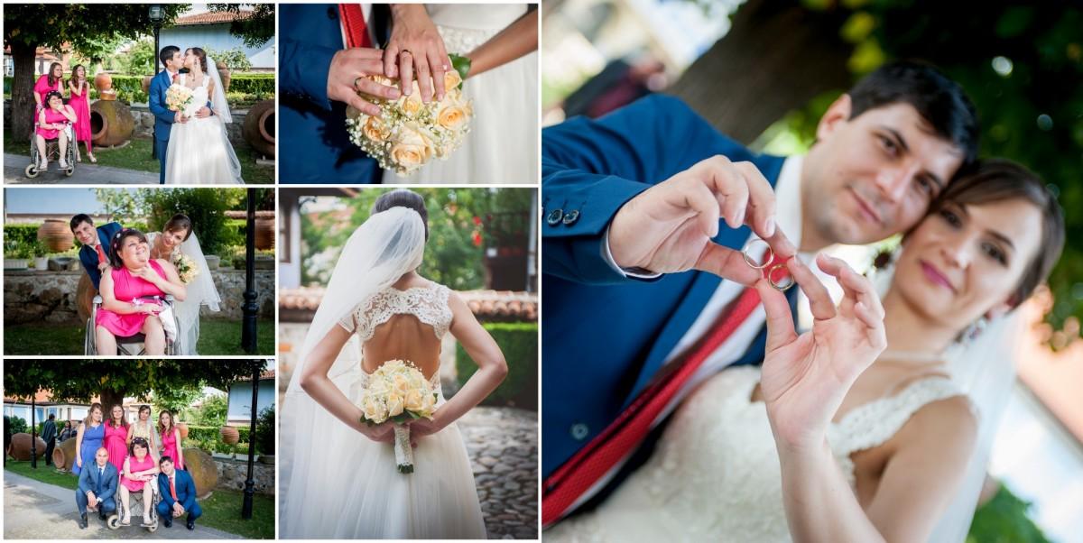 Сватбена фотокнига, сватбен фотограф, Пловдив, Панагюрище 2016-3-13