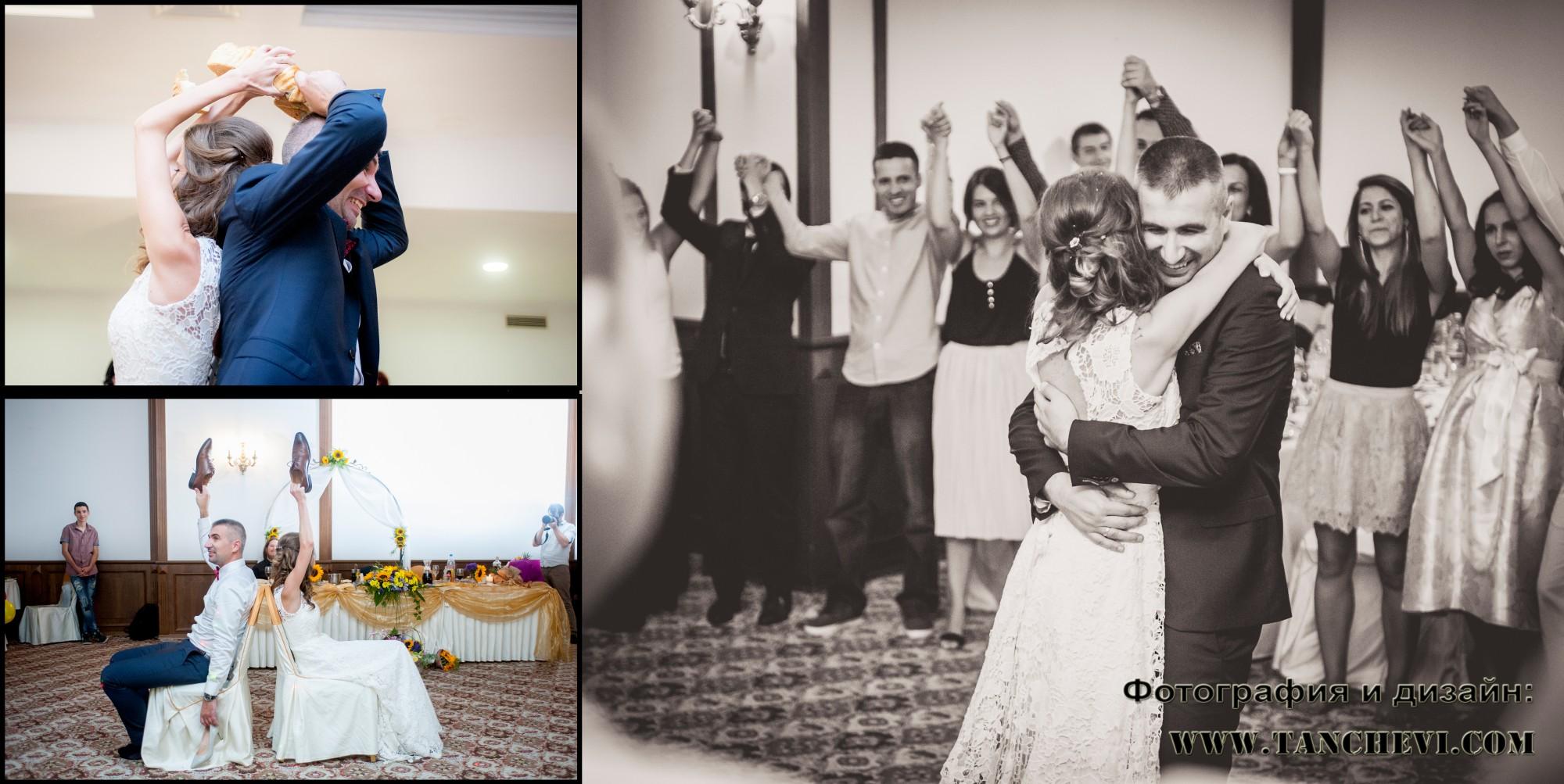 Сватбена фотокнига 2016-15